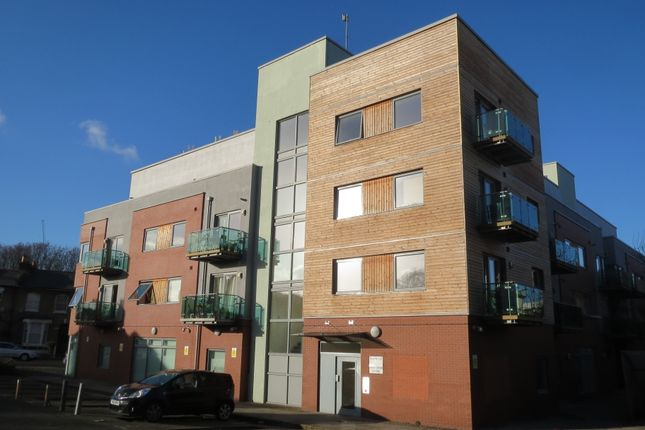 Thumbnail Flat for sale in One Evan Cook Close, Peckham