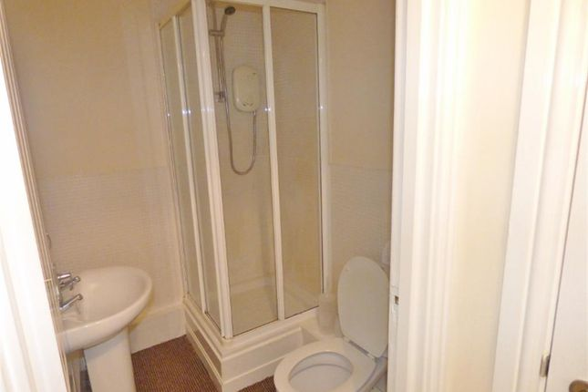 Shower Room of Weavers Brook, Illingworth, Halifax HX2