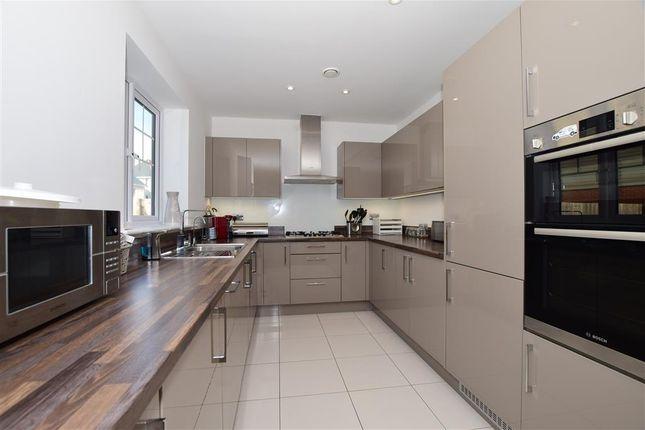 Kitchen of Primrose Close, Holborough Lakes, Kent ME6