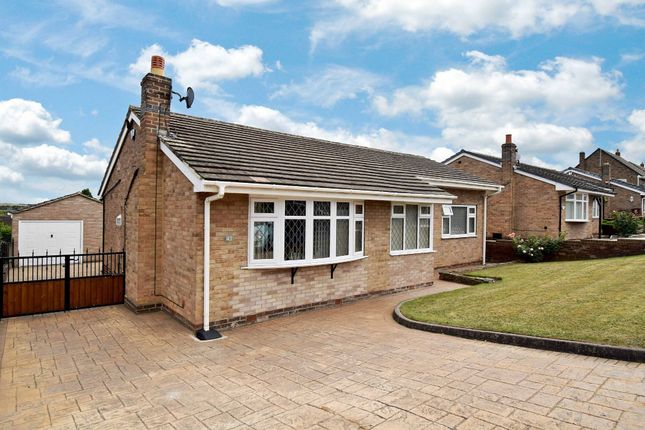 Thumbnail Detached bungalow for sale in Mountbatten Avenue, Sandal, Wakefield