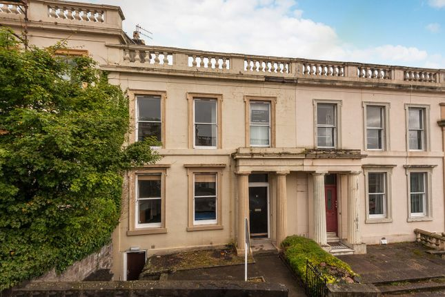Thumbnail Terraced house for sale in Springfield, Dundee