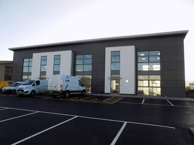 Thumbnail Office for sale in Offices At Arthur Park, Thorby Avenue, March, Cambridgeshire