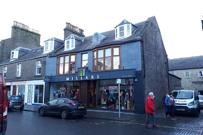Thumbnail Retail premises for sale in Gray Street, Broughty Ferry, Dundee