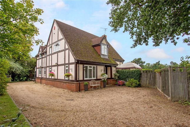 Property Prices In West Byfleet