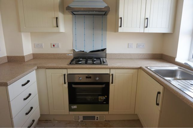 Kitchen of 2 Crompton Place, Preston PR3