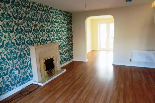 Thumbnail Property to rent in Llys Ael Y Bryn, Birchgrove, Swansea