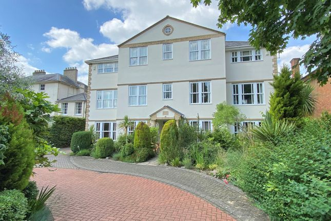 2 bed flat for sale in Daceberry Court, White Hill, Remenham, Henley-On-Thames RG9