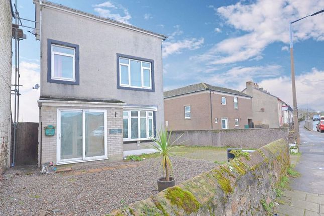Thumbnail Detached house for sale in North Road, Egremont