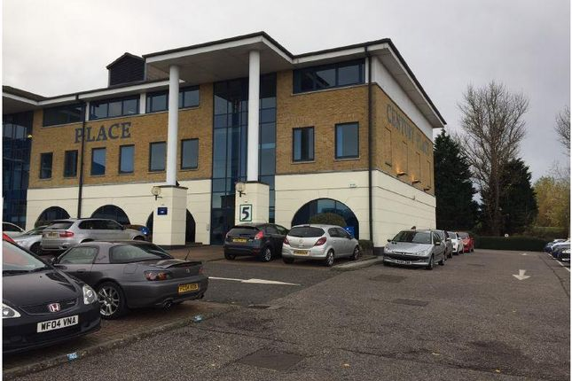 Thumbnail Office to let in 5 Century Place, Tunbridge Wells, Tunbridge Wells