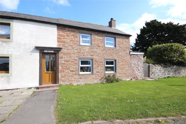 Semi-detached house for sale in Yew Croft, Welton, Carlisle, Cumbria