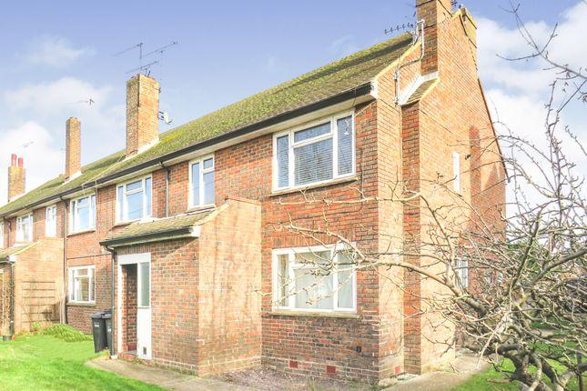 Thumbnail Flat for sale in Imberhorne Lane, East Grinstead