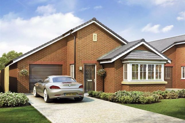 2 bed detached bungalow for sale in Garstang Road, Bowgreave, Preston PR3