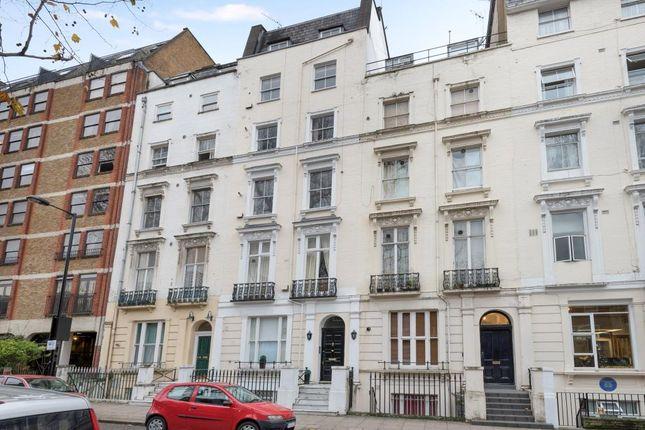 External View of Queensborough Terrace, Hyde Park W2