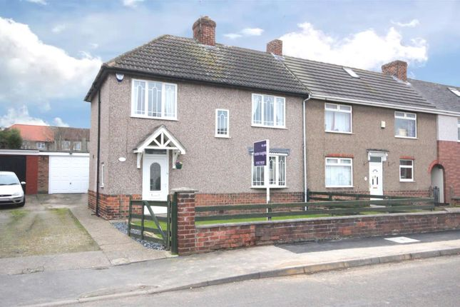 Thumbnail Property for sale in First Avenue, Woodlands, Doncaster
