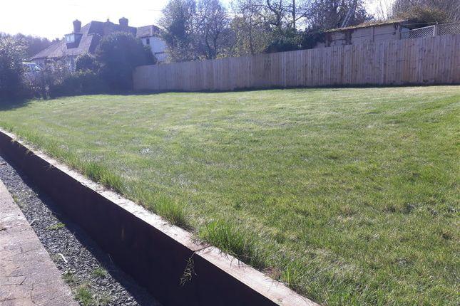 Rear Garden of Little Ness, Shrewsbury SY4