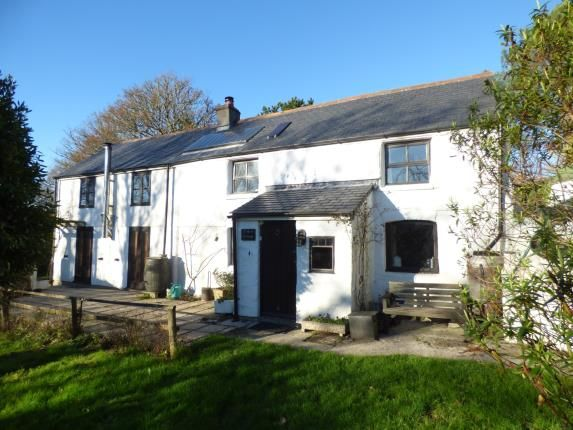 Thumbnail Detached house for sale in Threemilestone, Truro, Cornwall
