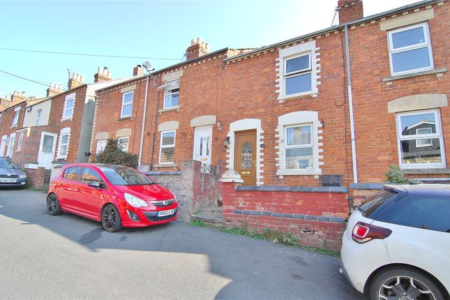 Thumbnail Terraced house for sale in Springfield Road, Cashes Green, Stroud, Gloucestershire