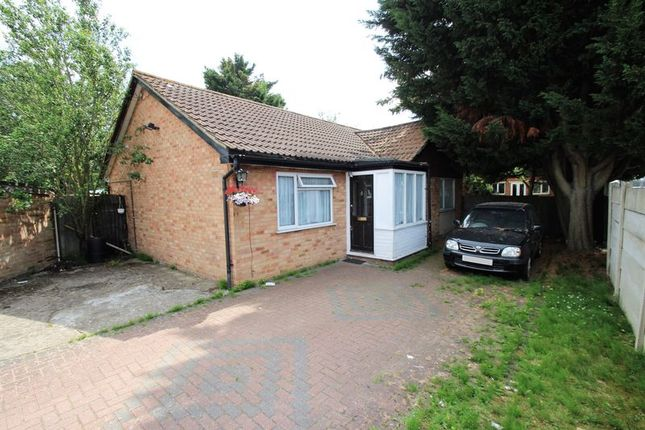 Thumbnail Bungalow for sale in Welbeck Road, South Harrow, Harrow