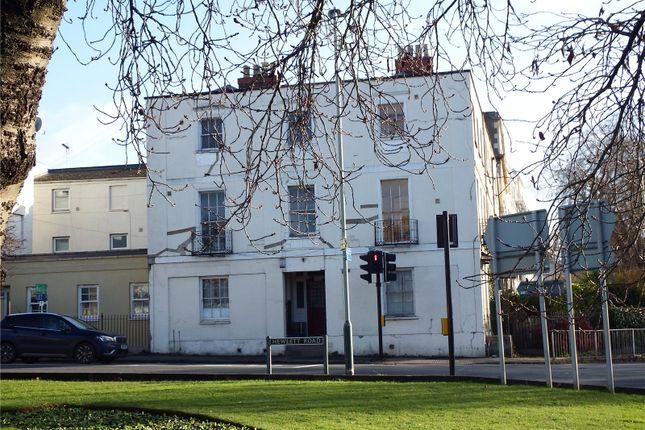 Studio to rent in Hewlett Road, Cheltenham, Gloucestershire GL52