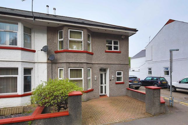 Thumbnail Property for sale in Allensbank Road, Heath, Cardiff