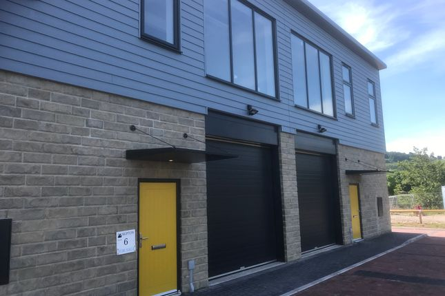 Thumbnail Light industrial to let in Crossings Court, Cross Hills