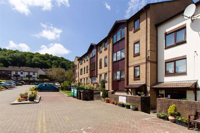 2 bed flat for sale in Champions Court, Dursley GL11