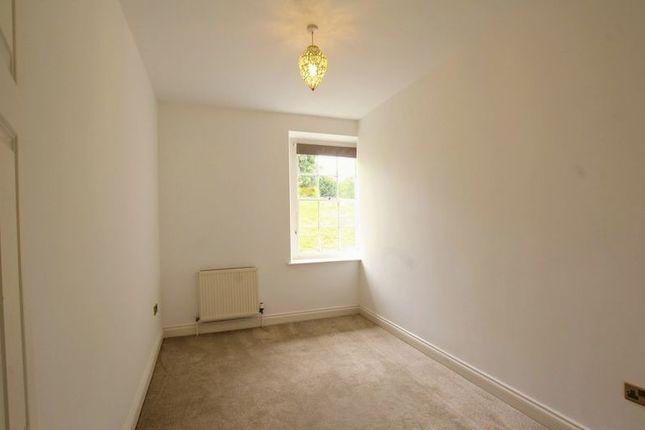 Bedroom Two of Lansdown Crescent, Cheltenham GL50