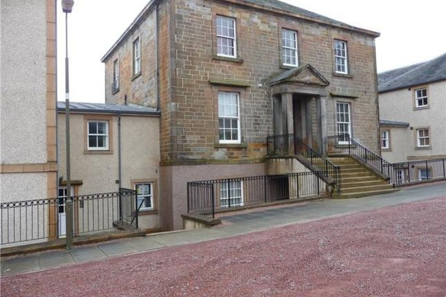 Thumbnail Terraced house to rent in Watson Green, Livingston