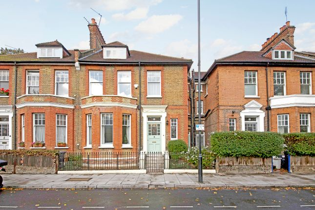 Thumbnail Terraced house for sale in Queens Gate Villas, Hackney
