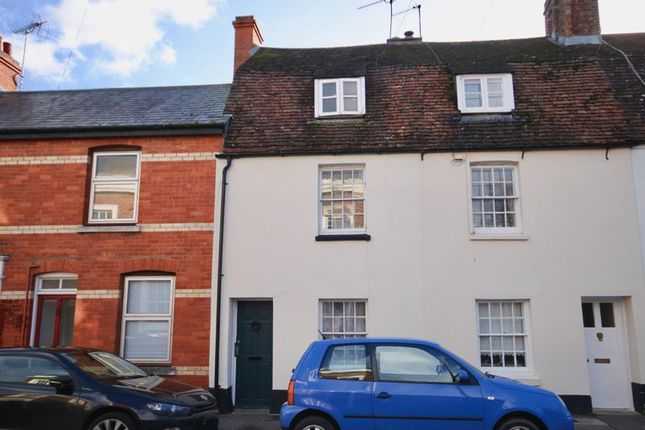 Thumbnail Terraced house for sale in Princes Street, Dorchester