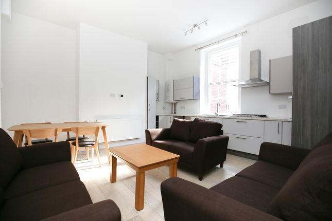 Thumbnail Flat to rent in 9 St. James Street, Newcastle City Centre, Newcastle City Centre, Tyne And Wear
