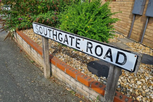 Thumbnail Property to rent in Southgate Road, Ipswich