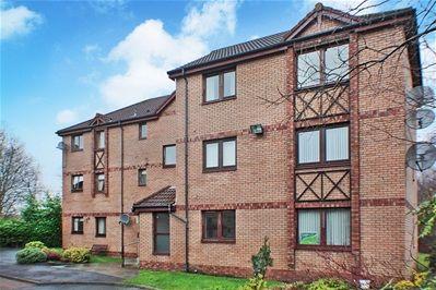 Thumbnail Flat to rent in South Loch Park, Bathgate, Bathgate