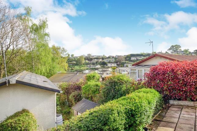Rear Views of Barnsley Close, Killarney Park, Nottingham, Nottinghamshire NG6