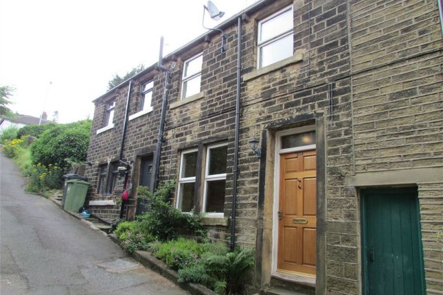 Thumbnail Cottage for sale in Woodhead Road, Holmfirth
