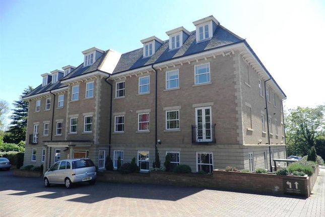 Thumbnail Flat to rent in Thorpe Road, Longthorpe, Peterborough