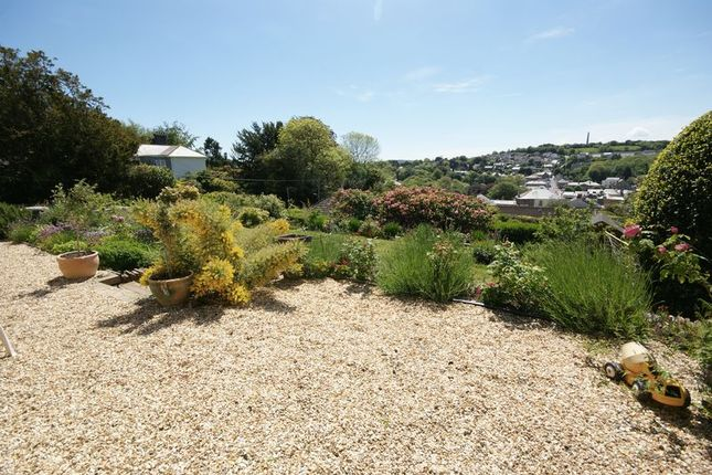 Thumbnail Bungalow for sale in Castle Street, Bodmin