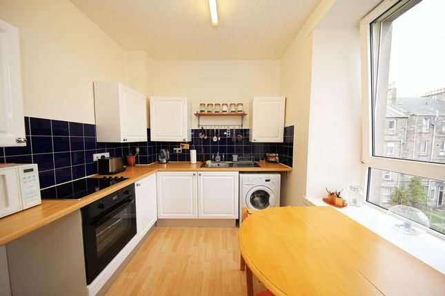 Kitchen of Malcolm Street, Dundee DD4