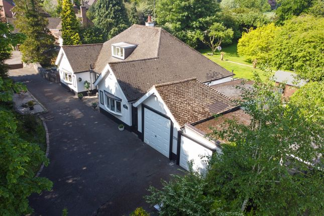 Thumbnail Bungalow for sale in Birstall Road, Birstall, Leicester