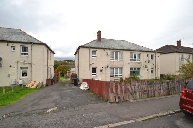 Wylie Crescent, Cumnock, Ayrshire KA18