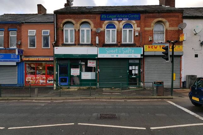 Restaurant/cafe for sale in Manchester Rd, Manchester
