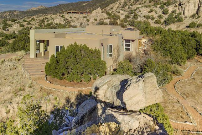 Thumbnail Property for sale in 64 Rancho De San Juan Road, Ojo Caliente, Nm, 87549