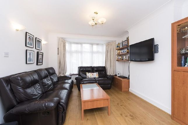 4 bed semi-detached house for sale in Cleveland Gardens, London
