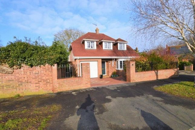 Thumbnail Property for sale in Westgate Close, Norwich
