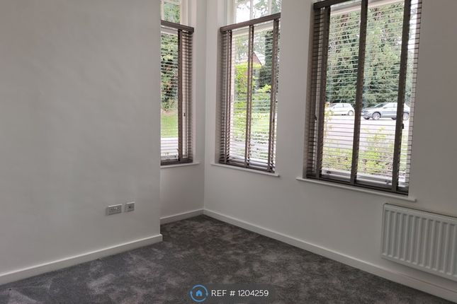 Thumbnail Flat to rent in Manor House, Northfield, Birmingham