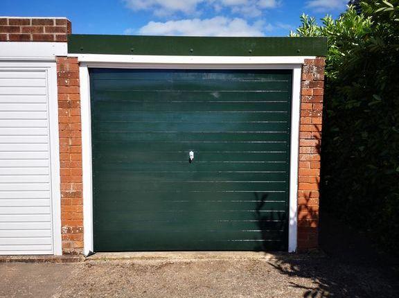 Parking/garage to rent in Shortlands Lane, Cullompton