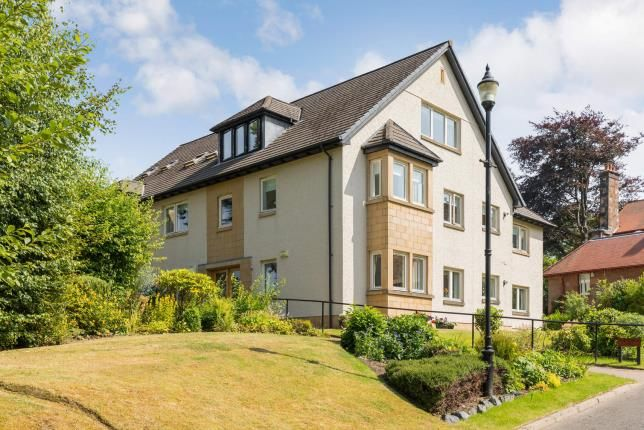 Thumbnail Flat for sale in Thornly Park Avenue, Paisley