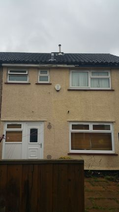2 Bedrooms Semi Detached House for sale in Meynell Walk, Leeds, West Yorkshire, LS11 9NJ