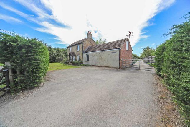 Thumbnail Detached house for sale in Slapton Road, Little Billington, Leighton Buzzard