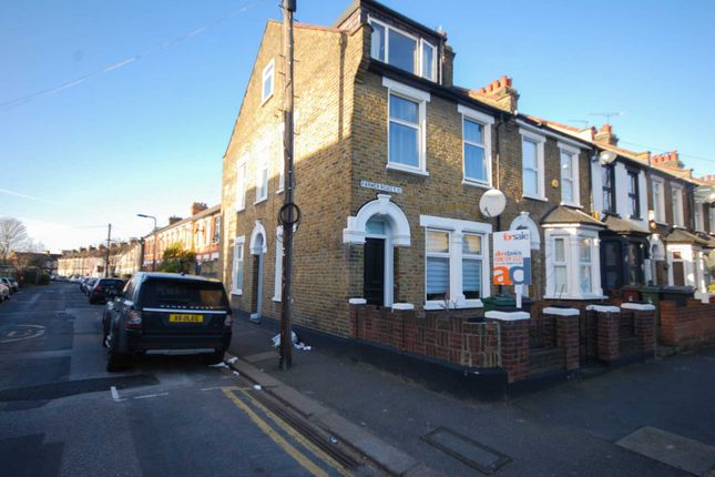 Thumbnail Property for sale in Farmer Road, Leyton